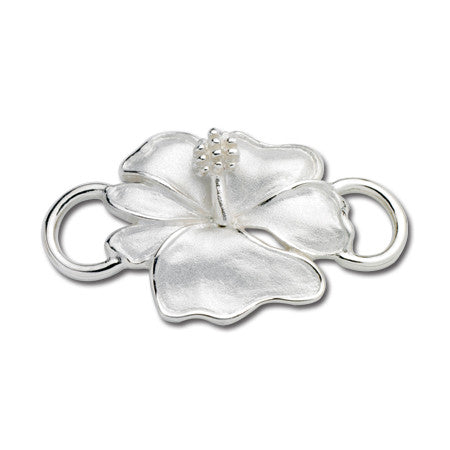 Cape Cod Convertible Charm - Hibiscus