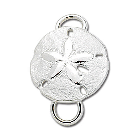 Cape Cod Convertible Charm - Sand Dollar