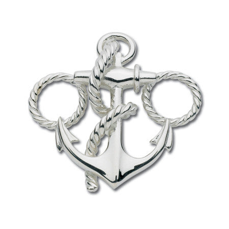 Cape Cod Convertible Charm - Anchor