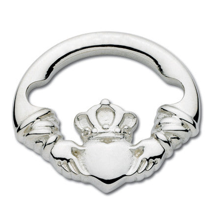 Cape Cod Convertible Charm - Claddagh