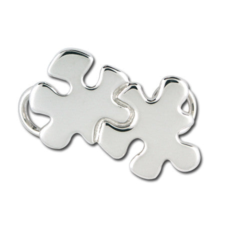 Cape Cod Convertible Charm - Puzzle Pieces