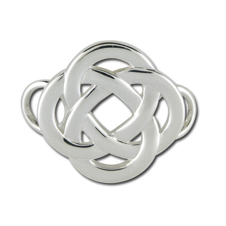 Cape Cod Convertible Charm - Celtic Knot