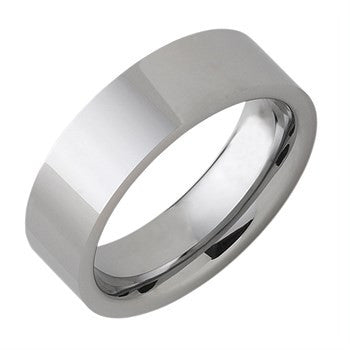 7.00mm Tungsten Band