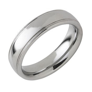 6.00mm Tungsten Band