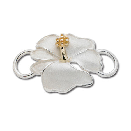 Cape Cod Convertible Charm - Orchid with 14ky Accent