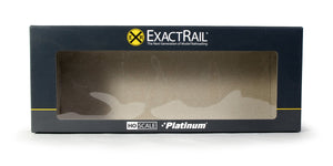 The ExactRail Box - HO Scale