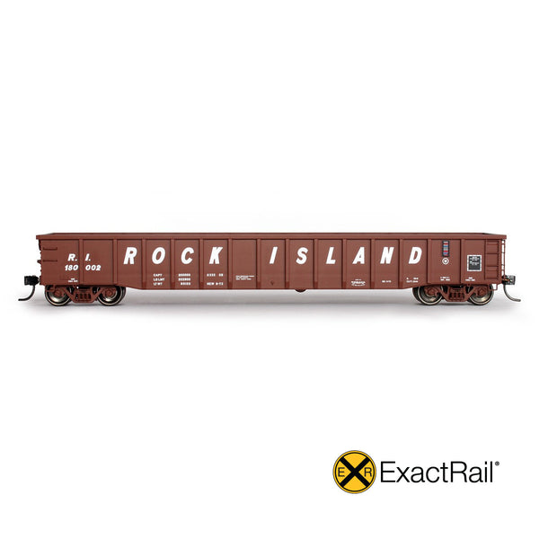 HO Scale: Thrall 2244 15-Panel Gondola