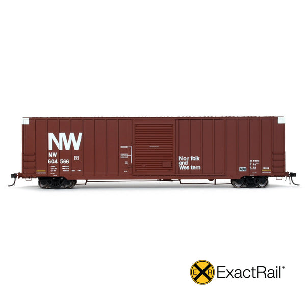 Berwick 7327 Box Car