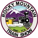 rocky mountain train show logo