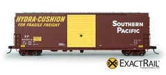 SOUTHERN PACIFIC HO SCALE BOXCAR