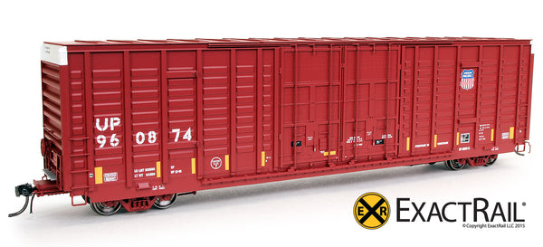 New 5 Paint Schemes Of The P S 7315 Waffle Boxcar