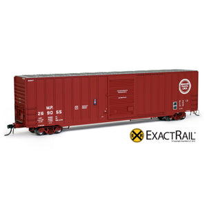 HO Scale: Berwick 7327 Boxcar - MP