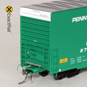 HO Scale: Berwick 7440 Appliance Boxcar - Penn Central