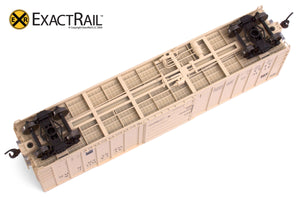 X - Evans 5277 Box Car : ATW - ExactRail Model Trains - 7