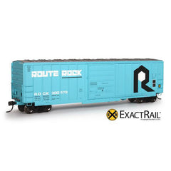 Evans-USRE 5277 Boxcar (Early) : RI