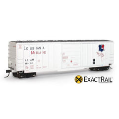 HO Scale: Evans-USRE 5277 Boxcar (Early) - LOAM