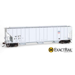 HO Scale: X - Evans 4780 Covered Hopper - UP/MKT