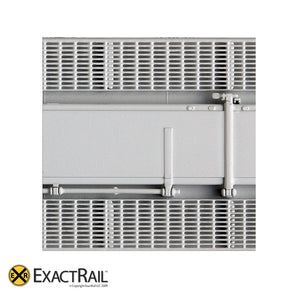 X - PS-2CD 4427 Covered Hopper : NP - ExactRail Model Trains - 4