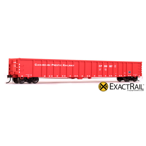 HO Scale: Thrall 3564 Gondola - CP