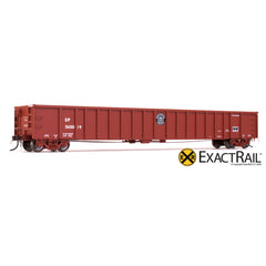 Thrall 3564 Gondola : SP - ExactRail Model Trains - 1