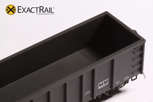 Thrall 3564 Gondola : LW - ExactRail Model Trains - 3