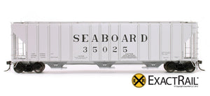 Magor 4750 Covered Hopper : SAL - ExactRail Model Trains - 2