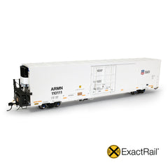 HO Scale: Trinity TRINCool 64' Reefer, Phase 1 - ARMN - As Delivered