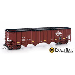 HO Scale: Bethlehem 4000 Hopper - MP - Screaming Eagle