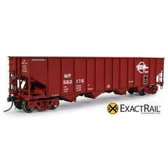 Bethlehem 3737 Hopper : MP : As Delivered 582000-582499 - 6/79 - ExactRail Model Trains - 1