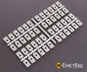 Details - Draft Box Lids - ExactRail Model Trains - 2