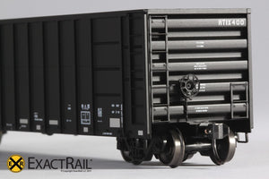 X - FMC 4000 Gondola : RTIX - ExactRail Model Trains - 3