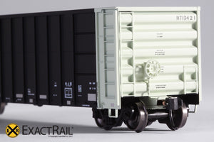 X - FMC 4000 Gondola : RTIX - ExactRail Model Trains - 4