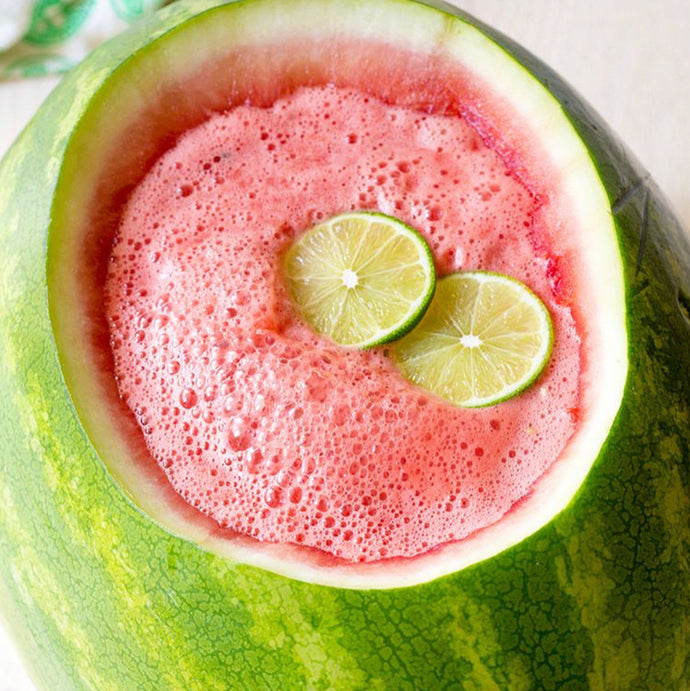 3 Fruit Drinks to Beat the Heat