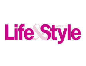 "Life & Style - ""a fav of Jennifer Aniston's makeup artist""."