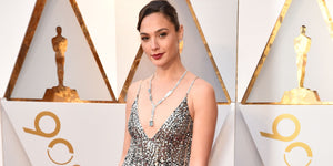 Style Inspiration from Oscars 2018