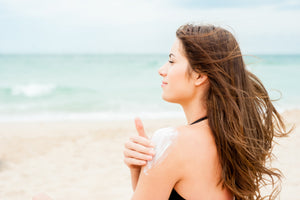 Understanding sunscreen for your face