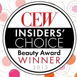 CEW Beauty Awards Insiders' Choice Guide
