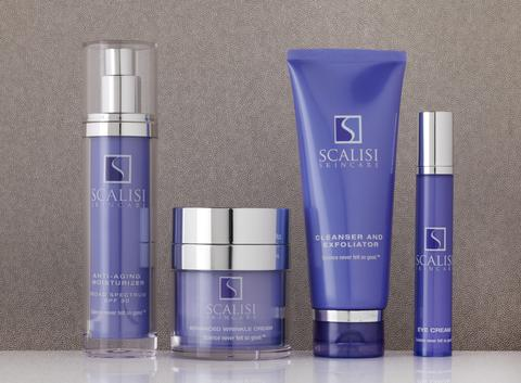 Which Scalisi Skincare Product is Right For You