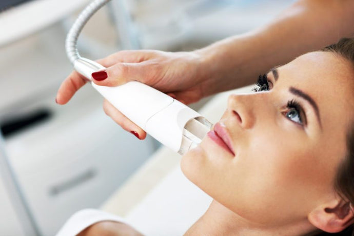 Oxygen Facial - does it really work?