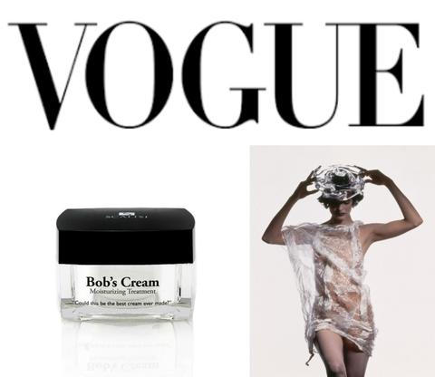 Vogue - 6 Beauty Breakthroughs That Will Transform Your Dry Skin for Good