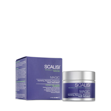 Scalisi Magic Face Treatment