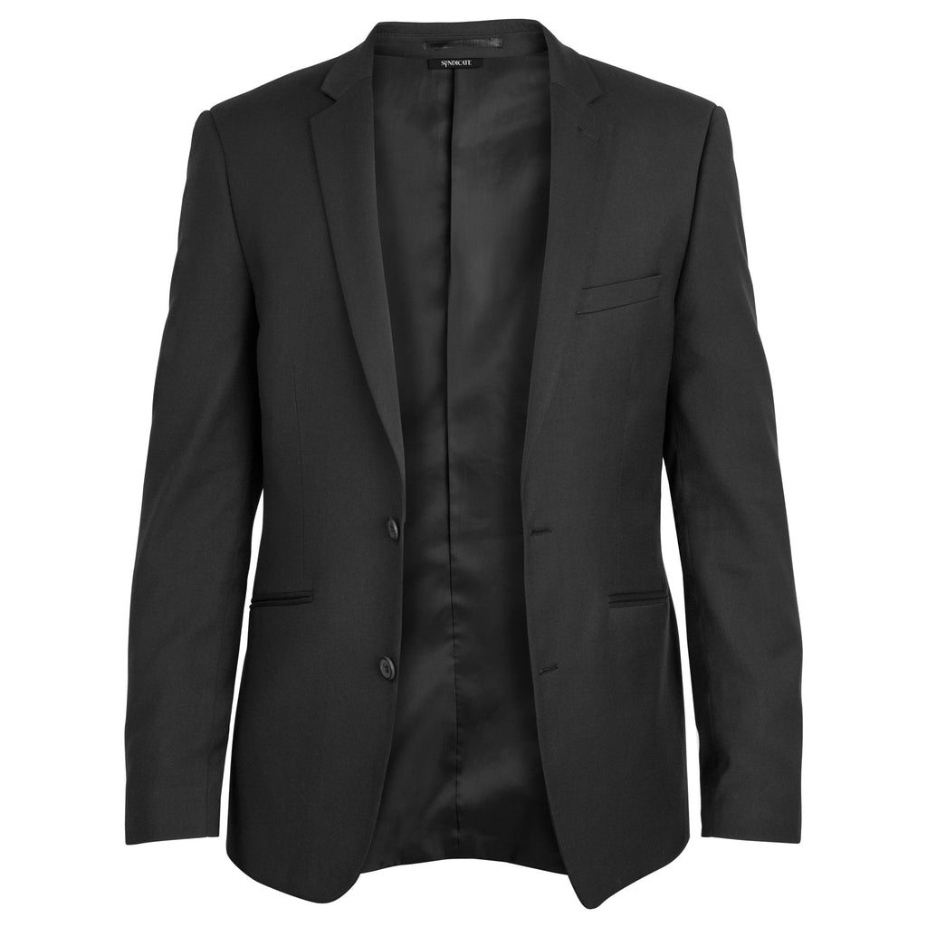 THE SUIT JACKET
