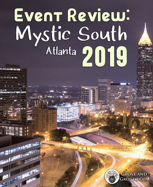 Event review: Mystic South 2019