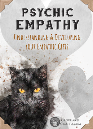 Psychic empathy: Understanding and developing your empathic gifts