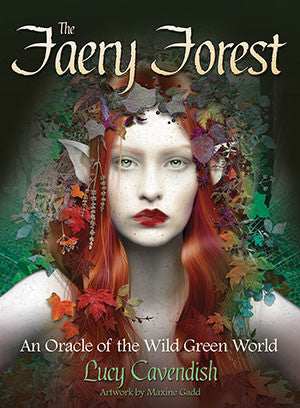 Deck review: The Faery Forest oracle