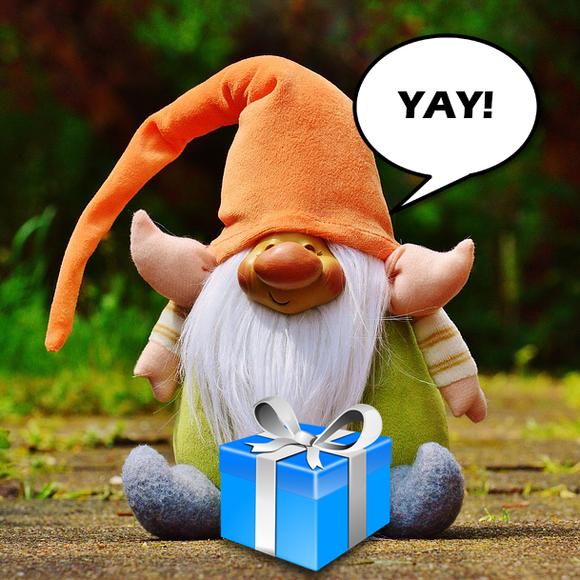 A Fae gift guide: Shopping for faeries, gnomes, and elves