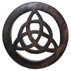 Shop by Symbol: Triquetra