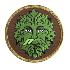 Shop by Symbol: Green Man
