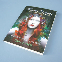 The Faery Forest oracle guidebook