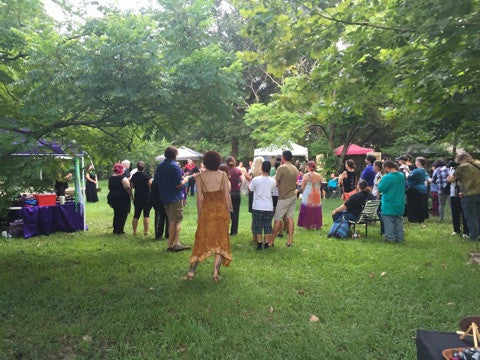 Houston Pagan Pride Day 2016